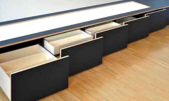 Superform Linoleum Büro Schreinerei Superform Wetzikon M Bel