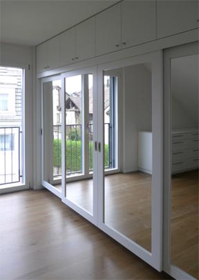 superform spiegelschrank rutschmann schreinerei superform wetzikon mbel innenausbau. Black Bedroom Furniture Sets. Home Design Ideas